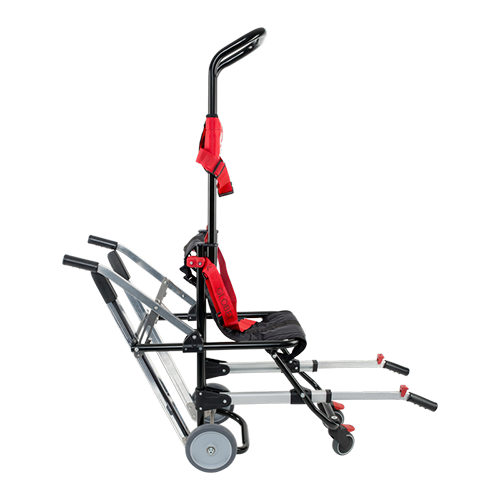 GLOBEX Evacuation Chair 3 (GEC3)