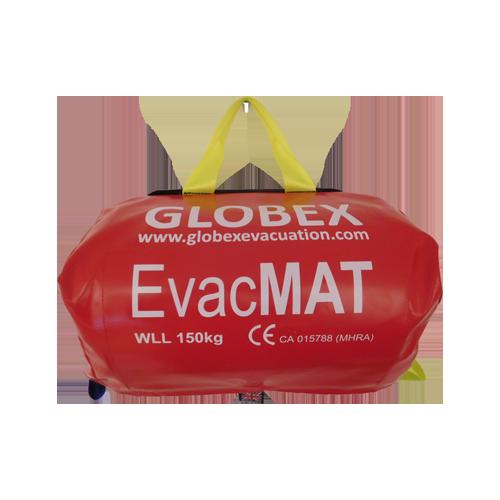 GLOBEX Evacuation Mat 1 (GEM1)