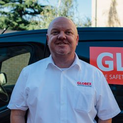 Darren Franks - Operations Director at Globex Europe Ltd.