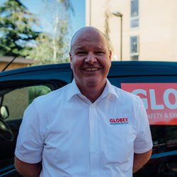 Jason Maurice - Globex Europe Ltd.