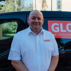 Paul Hardwicke - Training Manager at Globex Europe Ltd.